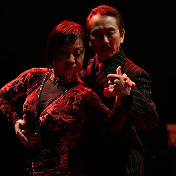 ジョルジュ&リタ